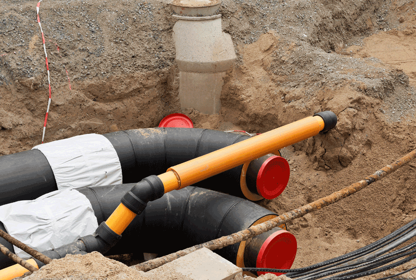 Sewer Rehabilitations Gloucester