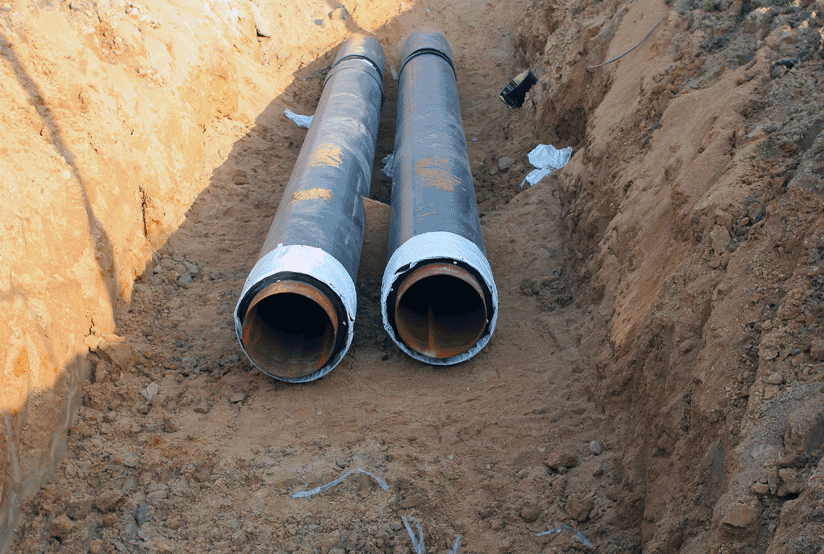 Sewer Relining Gloucester